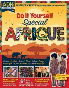 ADN - Les Essentiels numéro 6 - DIY Spécial AFRIQUE