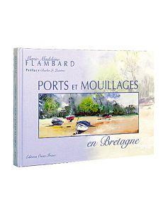 Ports et mouillages en Bretagne
