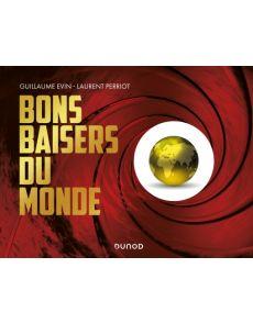 Bons baisers du monde - Guillaume Evin, Laurent Perriot