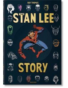 The Stan Lee Story - Stan Lee, Roy Thomas