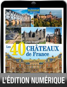 TÉLÉCHARGEMENT Les 40 plus beaux châteaux de France - Découvertes Patrimoine