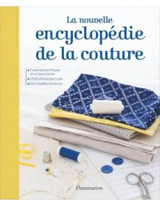 La nouvelle encyclopédie de la couture - Alison Smith