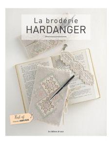 La broderie Hardanger - Mamen Arias Ruiz