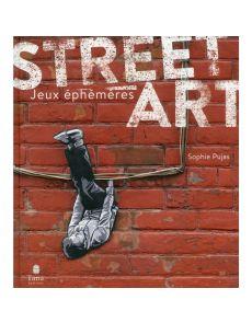Street Art - Jeux éphémères - Sophie Pujas