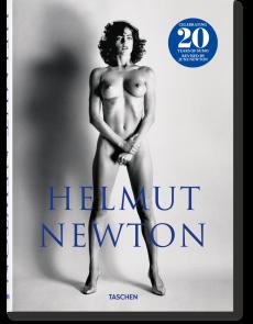 Helmut Newton - SUMO - Edition français-anglais-allemand - Helmut Newton
