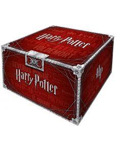 Harry Potter - Coffret intégral en 7 volumes - Avec 1 carnet - Edition collector J.K. Rowling, Jean-François Ménard (Traducteur)