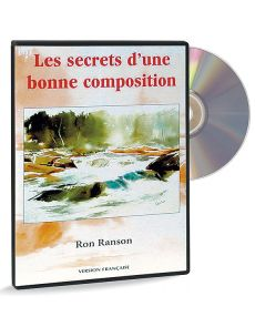 Les secrets d'une bonne composition – DVD