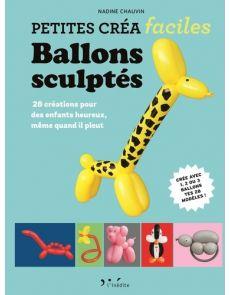 Ballons sculptés - Nadine Chauvin