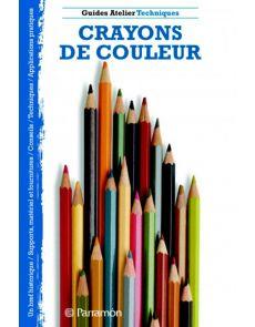 Crayons de couleur - Gabriel Martin Roig