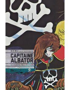 Capitaine Albator - Le pirate de l'espace, l'intégrale - Leiji Matsumoto