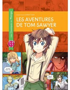 Les aventures de Tom Sawyer - Mark Twain, Kuma Chan