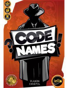 JEU - Codenames