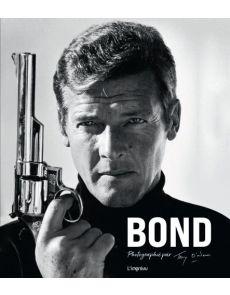 Bond - Photographié par Terry O'Neill