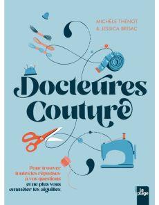 Docteures Couture - Michèle Thénot, Jessica Brisac
