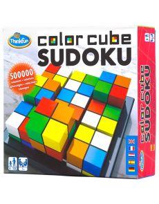 JEU - Color Cube Sudoku
