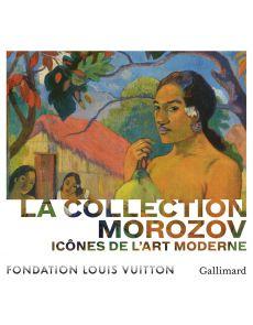 La collection Morozov - Icônes de l'Art moderne