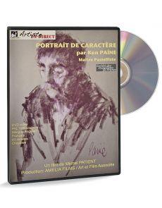 Portrait de caractère - Ken Paine – DVD