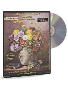 L'art du bouquet - Chris – DVD