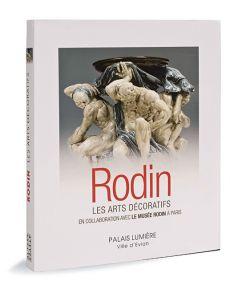Rodin - les arts décoratifs