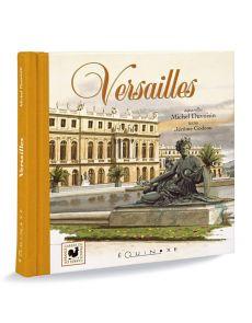 Versailles - aquarelles de Michel Duvoisin
