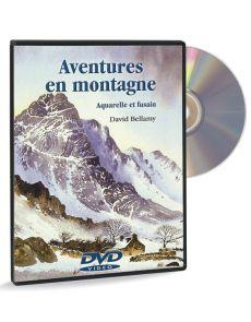 Aventures en montagne – DVD