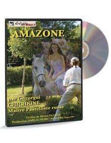 Amazone par Gueorgui Chichkine – DVD