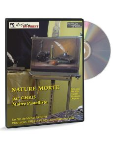 Nature morte – DVD