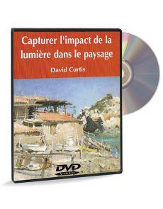 Capturer l 'impact de la lumière dans le paysage - DVD