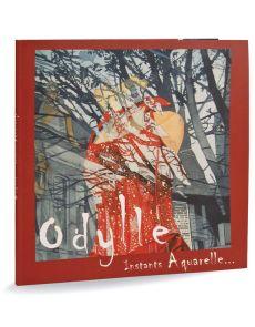 Odylle - Instants aquarelle…