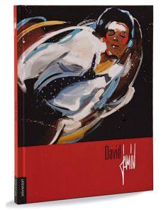 David Jamin - Livre 2012