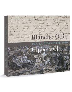 Blanche Odin et Ulpiano Checa : la rencontre 1890-1916