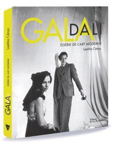 Gala Dali - Egérie de l'art moderne - Salvador Dali