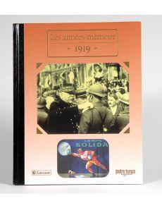 1919 - Les années mémoire