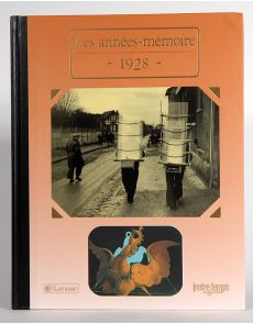 1928 - Les années mémoire
