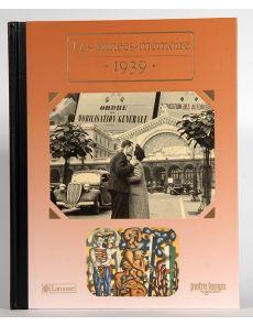 1939 - Les années mémoire