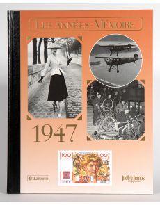 1947 - Les années mémoire