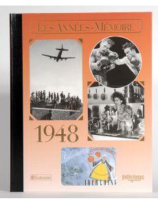 1948 - Les années mémoire