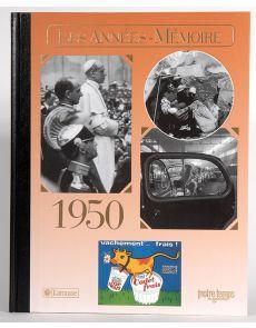 1950 - Les années mémoire
