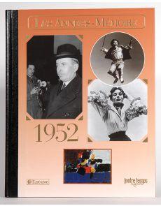 1952 - Les années mémoire