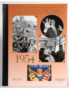 1954 - Les années mémoire