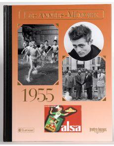 1955 - Les années mémoire