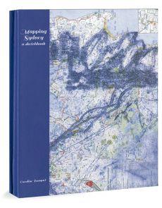 Carnet de voyage – Cartographie de Sydney