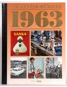 1963 - Les années mémoire