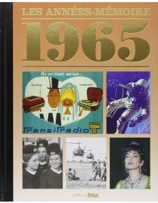 1965 - Les années mémoire