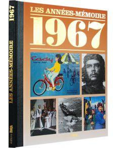 1967 - Les années mémoire