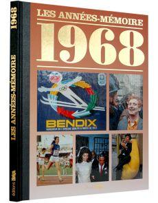 1968 - Les années mémoire