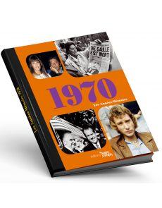 1970 - Les années mémoire