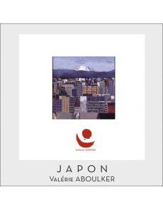Japon - Livre accordéon