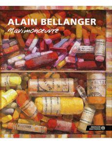 Mavimonœuvre par Alain Bellanger