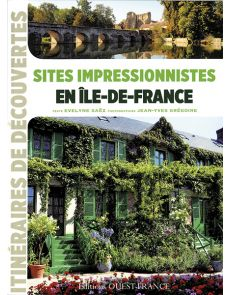 Sites impressionnistes en Île-de-France